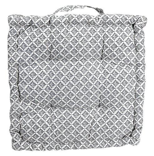 Stolsdyna HEIFRYTLE 40x40x5 grå