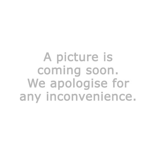 Gordijn ABRAUR 1x140x245 goud/wit