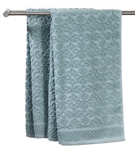 Ręcznik STIDSVIG 50x100cm miętowy