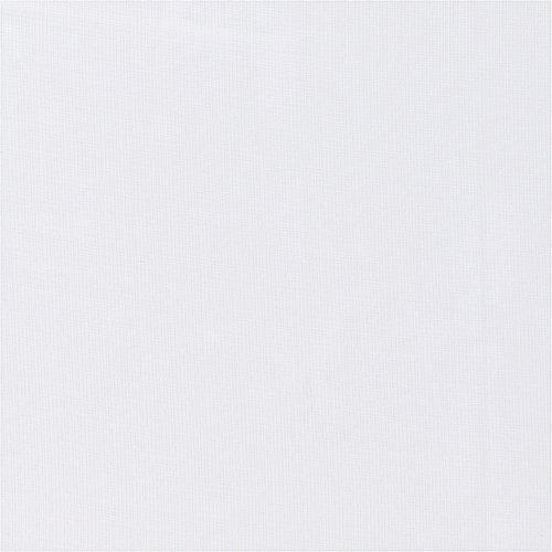 Perdea GOLMA 1x140x300 albă