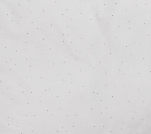 Pościel MARY 140x200 biała