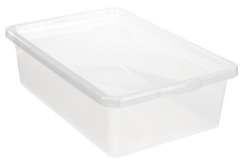 Unterbettbox BASIC BOX 30L m/Deckel