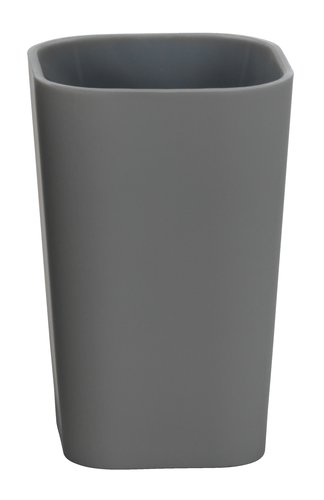 Tannglass MALA grå plast