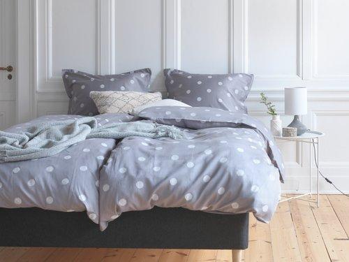 Set posteljine ANE saten 140x200