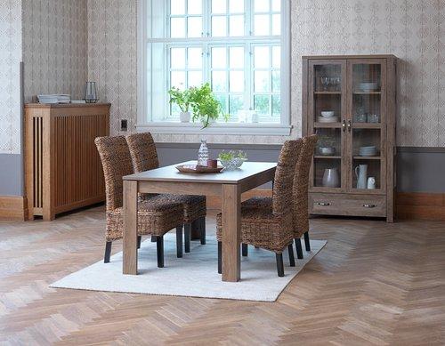Ruokapöydän tuoli TORRIG