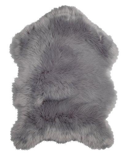 Fausse fourrure TAKS 60x90 gris