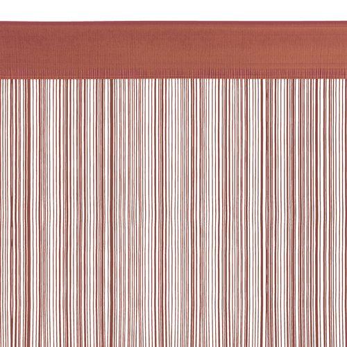 Завеса ресни NISSER 90x300 розова