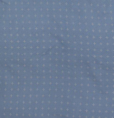 Obliečky KATJA modrá