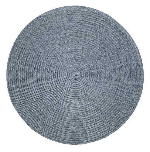 Place mat KUNGSMYNTA D38 dusty blue