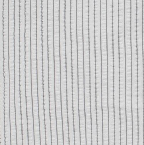 Спално бельо с чаршаф STINNE крепон DBL