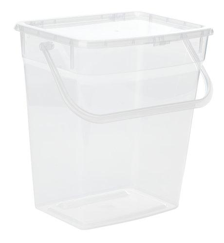 Recipient depozit detergent KLAS 6L