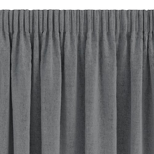 Gardin Mörkl. ALDRA 1x140x300 grå