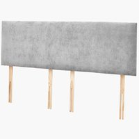 Headboard KING PLUS H10 DREAMZONE