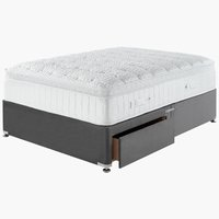 Divan Base Double GOLD D10 2 drw