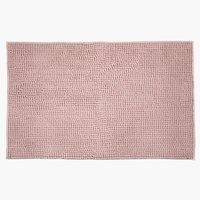 Tappeto bagno FAGERSTA 50x80 rosa