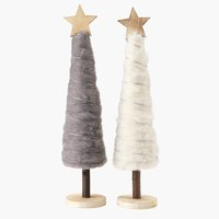 Kerstboom SLEIPNIR H35 assorti