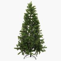 Weihnachtsbaum NIDUD H180cm grün