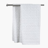 Bath towel STIDSVIG 70x140 white