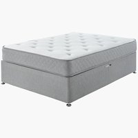 Divan Base Double BASIC D5