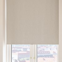 Rullegardin SETTEN 140x170 mørklæg beige