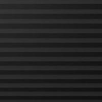 Plisségardin FYN 80x160cm mørklægning