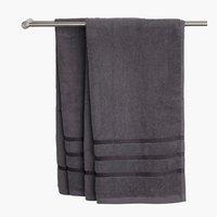 Ręcznik YSBY 65x130 ciemnoszary