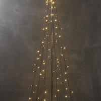 Ljusträd PERLE H180cm m/130 LED