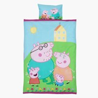 Duvet cover PEPPA PIG JUNIOR
