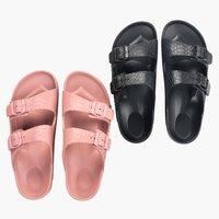 Sandal SINDRE size 3-8 ass.
