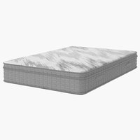 Mattress 135x190 GOLD S30 DREAMZONE DBL