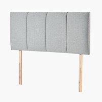 Headboard 150 GOLD H10 DREAMZONE