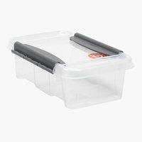 Κουτί αποθήκ. PROBOX 3L μ/καπάκι διάφανο