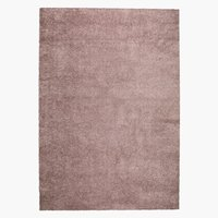 Rug VILLEPLE 130x193 rose