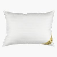 Pillow 1200g KRONBORG SVALIA high 50x70