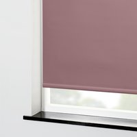Roleta zaciemn. BOLGA 80x170cm różowy