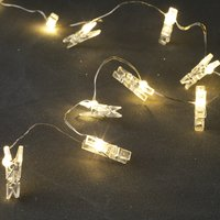 String lights ESBEN w/10LED