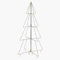 Svjetleće drvce EILAT V107 cm sa 180LED