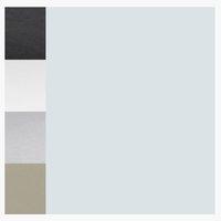 Jersey sheet SGL light grey KRONBORG