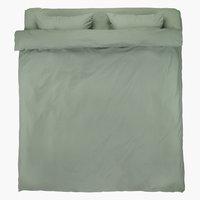 Постельное белье ELLEN 2СП зеленый