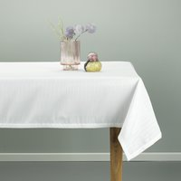 Tablecloth OLVON 140x320 white