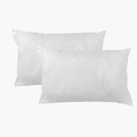 Pillow 530g ANTI ALLERGY 2pk 48x74