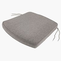 Coussin chaise LARVIK sable
