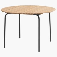 Table ESKILDSTRUP D112 teak