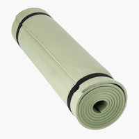 Roll mat LAPPMEIS H0.6 green