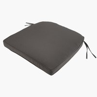 Cushion chair seat UDSIGTEN grey