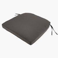 Cushion chair seat UDSIGTEN grey