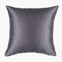 Cushion cover LUPIN 40x40 grey