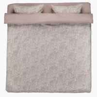 Спално бельо с чаршаф AMALIE DBL