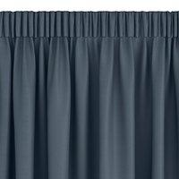 Tenda filtrante AMUNGEN 1x140x300 blu