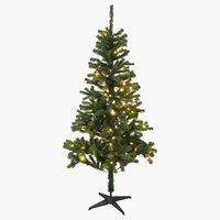 Künstlicher Baum DIOPTAS H180cm m/LED
